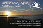 Sunrise Nanny Agency