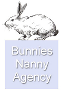 Bunnies Nanny Agency
