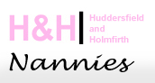 Huddersfield and Holmfirth Nannies